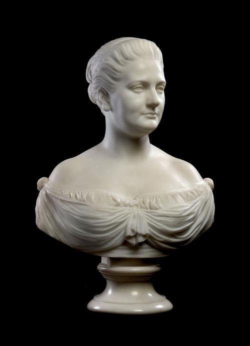 Harriet Johnston