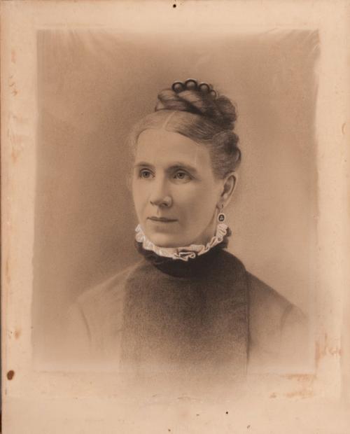 Martha Johnson Patterson