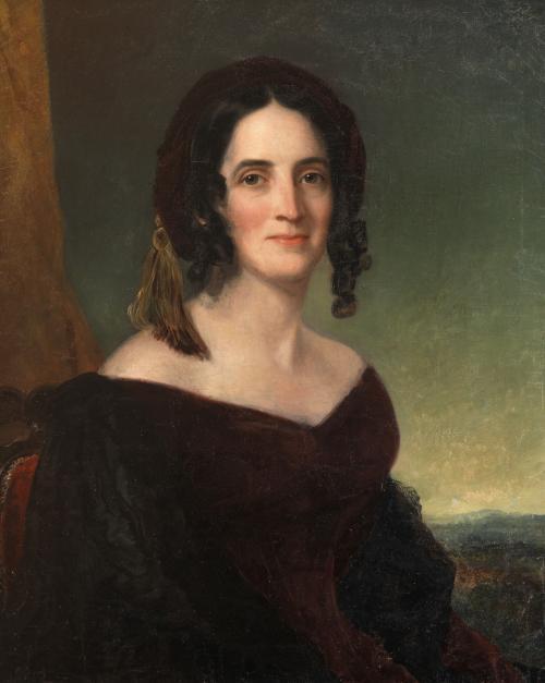 Sarah Polk