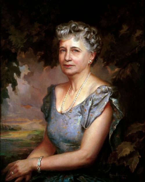 Bess Truman